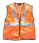 Dickies SA42005 GO/RT Waterproof Over Trousers Mens Hi-Viz High Visibility Pants