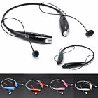 HOT Sports Wireless Bluetooth V4.0 Headset for Samsung Galaxy Note 3 S5 S4 S3 S2