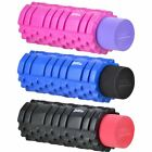Trigger Point Foam Sports Massage Roller Grid Exercise Therapy Yoga Physio New