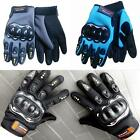 Motocross Racing Pro-biker Motorcycle Motorbike Cycling Full Finger Gloves STGG