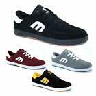 Etnies Lo-Cut Heritage Classic Skate Shoes Trainers Free Postage!