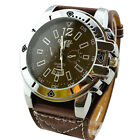 New Arrive Super Big Round Dial Boys Men's Luxury Casual Wrist Watch Watches