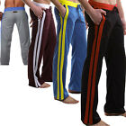 LA fast shipping~Mens Sweat Pants Jogging GYM Casual Pants Loose Sports Trousers