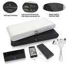 Universal 50000mAH 20000mAh 2 USB External Battery Power Bank Pack Charger Phone