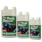 TAP POND DOCTOR ANTI BLANKETWEED WEED KOI FISH ALGAE TREATMENT FILTER GOLDFISH