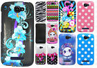 Alcatel OneTouch Pop Icon HARD Protector Case Snap On Phone Cover Accessory