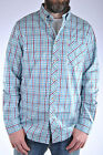 Ben Sherman Button Down Gr.  XXL  Hemd Shirt  Regular Fit Checkered Kariert MOD