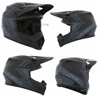 New 2015 Bell MX-9 Helmet Barricade Black Motocross Enduro S M L XL