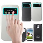 4800mAh External Battery Backup Charger Case Power Bank For Samsung Galaxy S5 S4