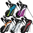 TaylorMade 2015 TourLite Stand Bag Carry Mens Performance Golf Bag 4-Way Divider