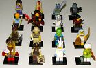Внешний вид - LEGO NEW SERIES 13 71008 MINIFIGURES ALL 16 AVAILABLE YOU PICK YOUR FIGURES