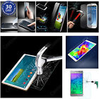★ 100% GENUINE TEMPERED GLASS FILM SCREEN PROTECTOR FOR SAMSUNG GALAXY PHONE TAB