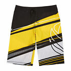 Surfdome Kuta Reef Youth  Boys  Board Shorts - Yellow