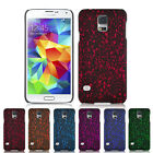 JAMMYLIZARD 3D Splash Protective Hard Back Case Cover for the Samsung Galaxy S5