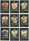 2014 Topps Allen & Ginters Ginter's Pastime's Pastimes Insert You Pick A