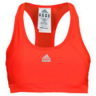 NEW WOMENS ADIDAS TECHFIT TENNIS RUNNING WORKOUT SPORTS BRA TANK TOP CLIMACOOL