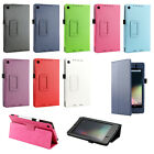 For Google Nexus 7 FHD 2nd Gen 2013 Ultra Slim Stand Leather Smart Case Cover
