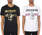 TRUE RELIGION JEANS TOPS - MENS TRUE RELIIGON T-SHIRTS AND VESTS - 100% ORIGINAL