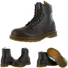 Dr. Martens 1460 8 Eye Men's Casual Combat Boots Leather
