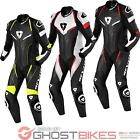 Rev It Replica One Piece Motorcycle Suit Leather CE Armour Racing Race 1 pc