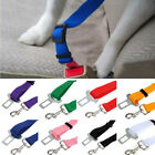 2015 Vehicle Car Seat Belt Seatbelt Harness Lead Clip Pet Cat Dog Safety Trendy