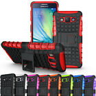 Shockproof Rugged Hybrid Armor Hard Stand Case Cover For Samsung Galaxy A5 A5000
