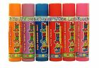 *LIP SMACKER Balm STARBURST Candy Flavor TROPICAL+BAJA CALIFORNIA *U CHOOSE* 1/2