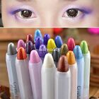 HOT Eye Lip Liner Eyeshadow Shimmer Cosmetic Set Pencil Hot Sell