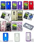 Guaranteed Quality Phone Cover CASE FOR Huawei Ascend M860 (Cricket/ MetroPCS)