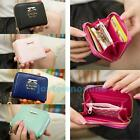 Lady Women Fashion 2015 Purse Clutch Wallet Small Bag PU Leather Card Holder New