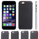 """Slim Hybrid Shockproof Heavy Duty Hard Bumper Soft Case Cover For iPhone 6 4.7"""""""