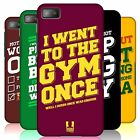 HEAD CASE DESIGNS FUNNY WORKOUT STATEMENTS HARD BACK CASE FOR BLACKBERRY Z10