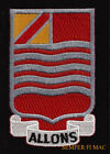15TH FIELD ARTILLERY REGIMENT HAT PATCH US ARMY PIN UP BATTALION COMPANY GIFT