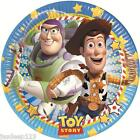 Disney Party Paper Plates 8 Pack Children's Party Tableware Decoration Birthday