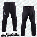 O'Neal Predator III Freeride All Mountain Pant Hose Downhill MTB BMX Oneal DH FR