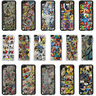 Superhero Comic Book Strips Case Cover for Apple iPod Touch 4 5 4th 5th Generati