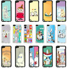 Moomins Cartoon Case Cover for Apple iPod Touch 4 5 4th 5th Generation - 41
