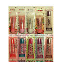*SMACKER* Sweet & Shimmery LIP FROSTING Flavored Gloss CARDED 1/2 *YOU CHOOSE*