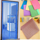 Magnetic Soft Screen Summer Mosquito Screens Curtain Encryption Trendy