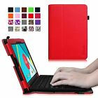 """PU Leather Stand Cover Case Protector for Nextbook Ares 11 11.6"""" Android Tablet"""