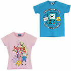 Adventure Time T-Shirts | Boys and Girls Adventure Time Tops | Various Designs