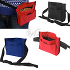 Dog Pet Training Treat Waist Bait Agility Bag Pouch Reward Obedience with Buckle