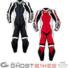 Furygan FRS-Prime One Piece Motorcycle Suit Leather Motorbike Race Back Hump