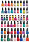 *SINFUL COLORS Professional NAIL POLISH Shimmer+Glitter+Matte+MORE *YOU CHOOSE*