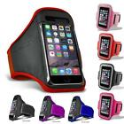 For Various Mobile Phone Sports Running Jogging Gym Armband Case Cover Holder