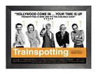 Trainspotting Film Poster Movie Classic Oldschool New Poster A3 A4