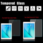 Premium Tempered Protector Film for Samsung Galaxy Tab A 9.7 T550/Tab A 8.0 T350