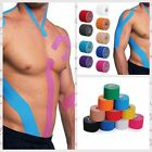 Athletic Kinesiology Tape Physio Strapping Muscle Support Sport Rocktape Rock
