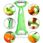 Kitchen Tools Gadgets Vegetable Fruit Peeler Parer Julienne Cutter Slicer