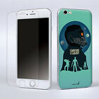 """Mask Man Skin Film Sticker Cover Screen Protector For Apple iPhone 6 Plus 5.5"""""""